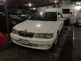Selling Nissan Exalta 2000 in Quezon City