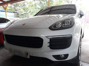 Sell 2019 Porsche Cayenne in Manila