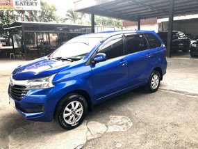 Sell 2018 Toyota Avanza in Pasig