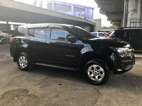 Chevrolet Trailblazer 2019 for sale in Pasig