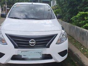 Sell 2017 Nissan Almera in Marikina