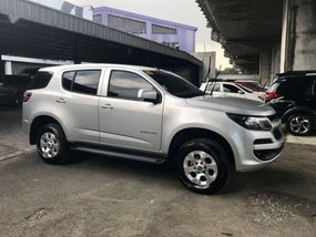 Sell 2019 Chevrolet Trailblazer in Pasig