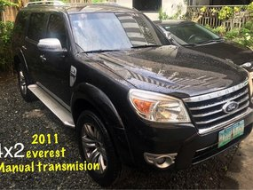 Ford Everest 2011 for sale in Manila