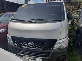 Selling Nissan Urvan 2018 in Quezon City