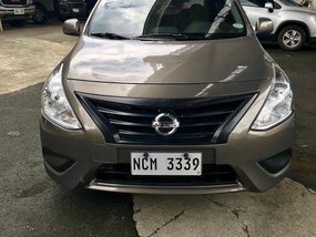 Selling Nissan Almera 2017 in Pasig