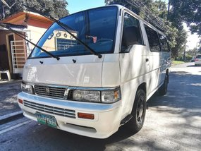 Nissan Urvan Escapade 2013 for sale in Antipolo