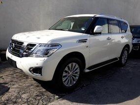 Selling Nissan Patrol 2020 in Manila