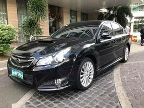 Subaru Legacy 2010 for sale in Quezon City
