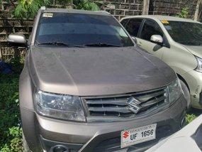 Sell 2004 Suzuki Grand Vitara in Quezon City