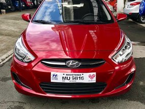 Selling Hyundai Accent 2018 in Pasig