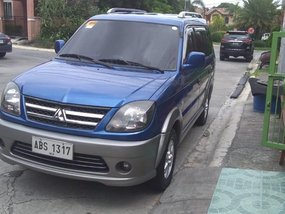 Selling Mitsubishi Adventure 2015 in Bacoor