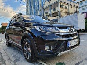 Honda BR-V 2017 for sale in Quezon City