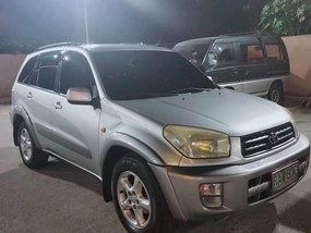 Toyota Rav4 2005 for sale in Taguig