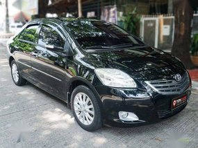 Used Toyota Vios 2010 for sale in Manila