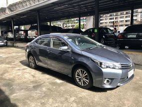 Selling Toyota Corolla Altis 2015 in Pasig