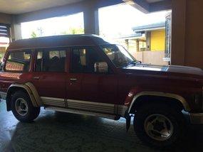 Sell 2020 Nissan Patrol Super Safari in San Ildefonso