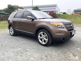 Selling Ford Explorer 2015 in Pasig