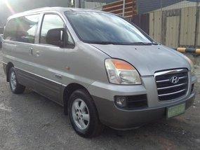 Hyundai Starex 2006 Van for sale in Cebu City