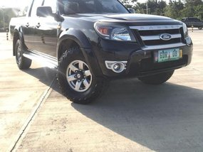 Sell 2011 Ford Ranger in Silang