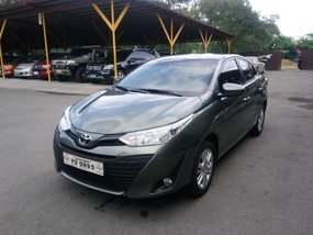 Toyota Vios 2019 for sale in Mandaluyong