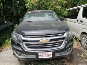 Chevrolet Colorado 2018 for sale in Quezon City