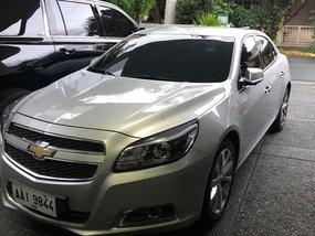 Chevrolet Malibu 2013 for sale in Manila