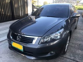 Selling Honda Accord 2014 in Manila