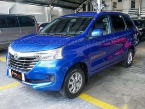 Toyota Avanza 2017 for sale in Manila