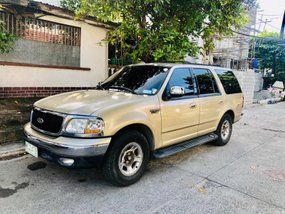 2000 Ford Expedition XLT 4x2 AT