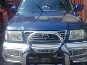 2001 Toyota Revo GLX for sale