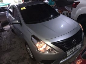 2018 Lady driven Nissan Almera Automatic Top Variant