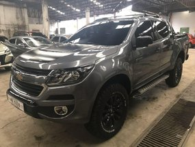 2019 Chevrolet Colorado Storm High Country 4x4 Automatic Diesel