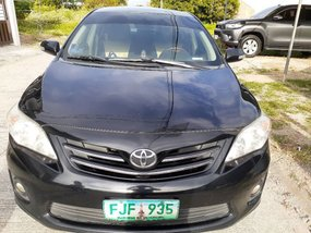 Toyota Altis V 2013 for sale
