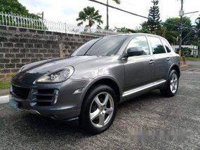 Used Porsche Cayenne 2008 for sale in Pasig
