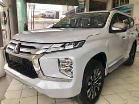 Sell 2020 Mitsubishi Montero Sport in Baliuag