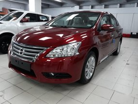 Sell 2020 Nissan Sylphy in Manila