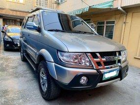 Isuzu Sportivo 2013 for sale in Caloocan