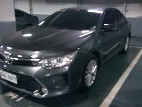 Sell 2017 Toyota Camry in Pasay