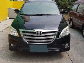 Toyota Innova 2015 for sale in Muntinlupa