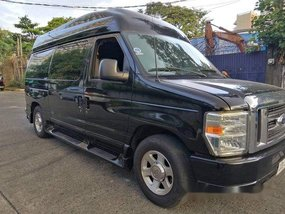 Sell Black 2009 Ford E-150 in Pasig