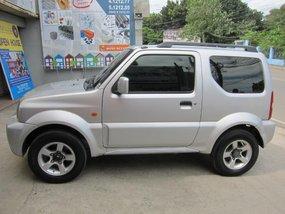 Sell 2006 Suzuki Jimny in Cebu City