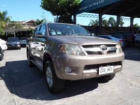 Toyota Hilux 2006 for sale in Pasig