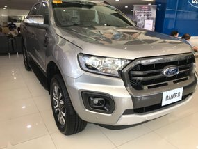 Ford Ranger 2020 for sale in Manila