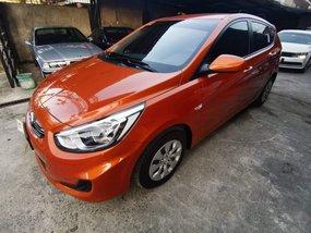 Selling Hyundai Accent 2017 in Manila