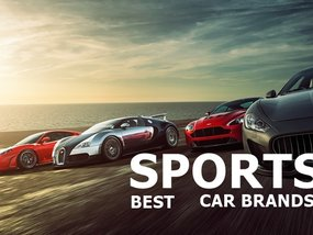 FAST 7! What is the best sport car brands in the world and why?