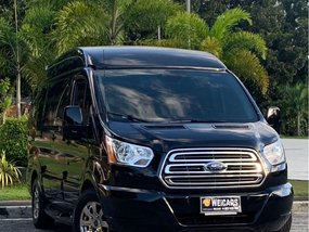 Sell 2017 Ford Transit Explorer in Quezon City