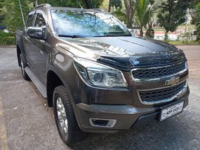 Chevrolet Colorado 2016 for sale in Manila