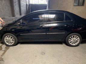 Sell Black 2018 Toyota Vios in Mandaluyong