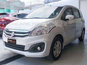 Suzuki Ertiga 2017 for sale in Manila