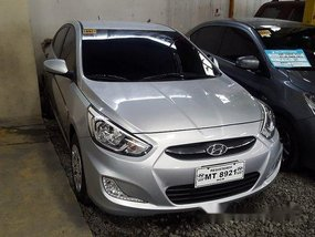 Used Hyundai Accent 2018 for sale in Quezon City